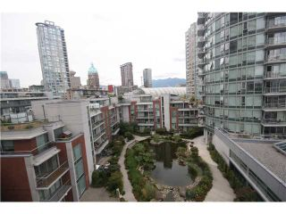 Photo 12: # 909 688 ABBOTT ST in Vancouver: Downtown VW Condo  (Vancouver West)  : MLS®# V1024384