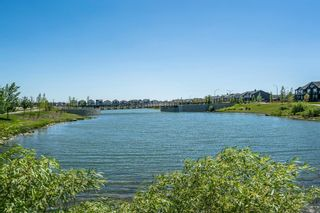 Photo 39: 70 Midtown Boulevard SW: Airdrie Row/Townhouse for sale : MLS®# A1126140