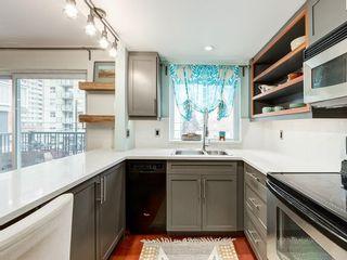 Photo 11: 302 812 15 Avenue SW in Calgary: Beltline Apartment for sale : MLS®# C4221922
