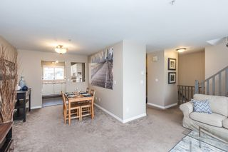 """Photo 3: 6 2458 PITT RIVER Road in Port Coquitlam: Mary Hill Townhouse for sale in """"SHAUGHNESSY MEWS"""" : MLS®# R2143151"""