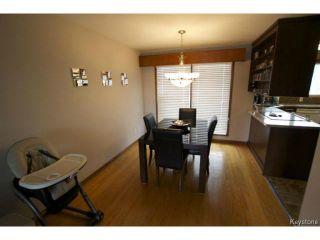 Photo 6: 860 Airlies Street in WINNIPEG: West Kildonan / Garden City Residential for sale (North West Winnipeg)  : MLS®# 1418008