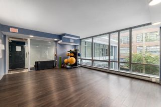 """Photo 25: 1010 1283 HOWE Street in Vancouver: Downtown VW Condo for sale in """"Tate"""" (Vancouver West)  : MLS®# R2607707"""