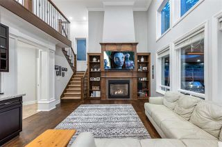 Photo 7: 759 SUNSET Ridge in Port Moody: Anmore House for sale : MLS®# R2553024