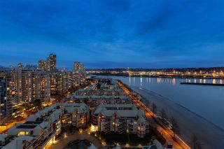 Photo 34: 1901 1250 QUAYSIDE DRIVE in New Westminster: Quay Condo for sale : MLS®# R2590276