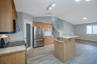 Photo 8: 39 Canoe Square SW: Airdrie Semi Detached for sale : MLS®# A1141255