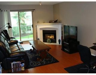 Photo 4: 213 2615 JANE Street in Burleigh Green: Central Pt Coquitlam Home for sale ()  : MLS®# V812109