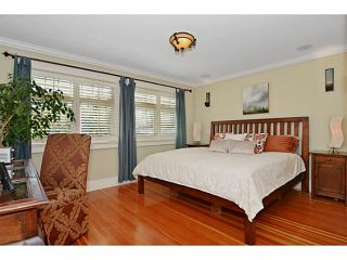 """Photo 11: 132 E 19TH Avenue in Vancouver: Main House for sale in """"MAIN STREET"""" (Vancouver East)  : MLS®# V1117440"""