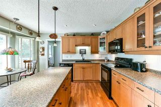 Photo 4: 16 Clovermeadow Crescent in Langley: Salmon River Home for sale ()