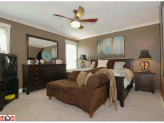"""Photo 8: 3375 197TH ST in Langley: Brookswood Langley House for sale in """"MEADOWBROOK"""" : MLS®# F1224556"""
