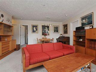 Photo 4: 221 405 Quebec St in VICTORIA: Vi James Bay Condo for sale (Victoria)  : MLS®# 714294