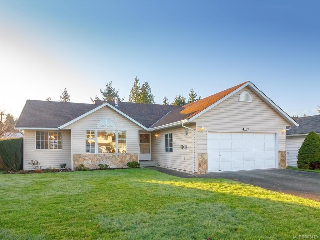 Main Photo: 4350 Martin Pl in : Na Uplands House for sale (Nanaimo)  : MLS®# 863479