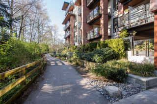 Photo 5: 405 733 3rd W Street in North Vancouver: Harbourside Condo for sale : MLS®# r2572707