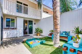 Photo 21: CARLSBAD WEST Townhouse for sale : 2 bedrooms : 7087 Estrella De Mar #C9 in Carlsbad