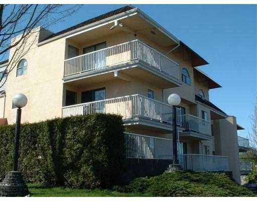 """Main Photo: 204 975 E BROADWAY ST in Vancouver: Mount Pleasant VE Condo for sale in """"SPARWOOD"""" (Vancouver East)  : MLS®# V613990"""