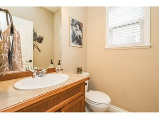 "Photo 28: 36 33925 ARAKI Court in Mission: Mission BC House for sale in ""Abbey Meadows"" : MLS®# R2544953"