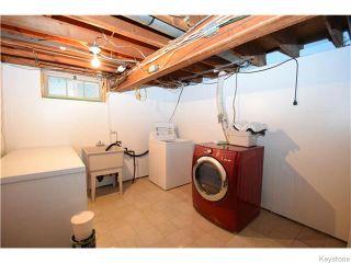 Photo 11: 131 St Vital Road in Winnipeg: St Vital Residential for sale (2C)  : MLS®# 1621634