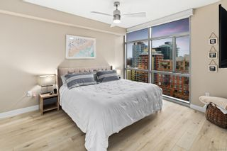 Photo 11: DOWNTOWN Condo for sale : 2 bedrooms : 800 The Mark #1409 in San Diego