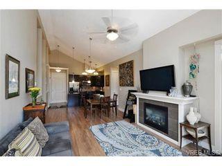 Photo 3: 405 3226 Jacklin Rd in VICTORIA: La Walfred Condo for sale (Langford)  : MLS®# 731505