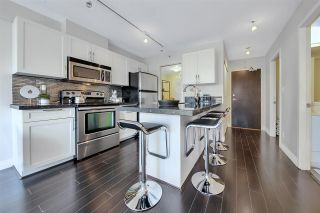 Photo 7: 509 933 HORNBY STREET in Vancouver: Downtown VW Condo for sale (Vancouver West)  : MLS®# R2568566