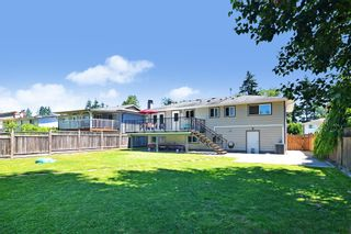 Photo 29: 11781 GEE Street in Maple Ridge: East Central House for sale : MLS®# R2602105