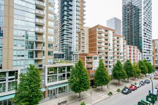 """Photo 20: 601 1333 HORNBY Street in Vancouver: Downtown VW Condo for sale in """"Anchor Point"""" (Vancouver West)  : MLS®# R2603899"""