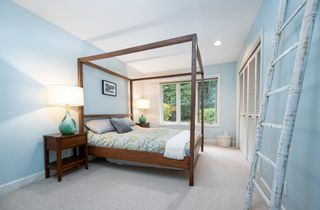 """Photo 24: 4941 WATER Lane in West Vancouver: Olde Caulfeild House for sale in """"Olde Caulfield"""" : MLS®# R2615012"""