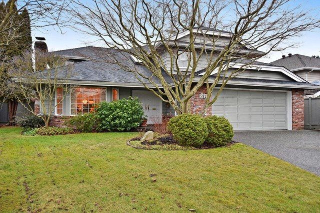 Main Photo: 5820 LAURELWOOD Court in Richmond: Granville House for sale : MLS®# R2025779