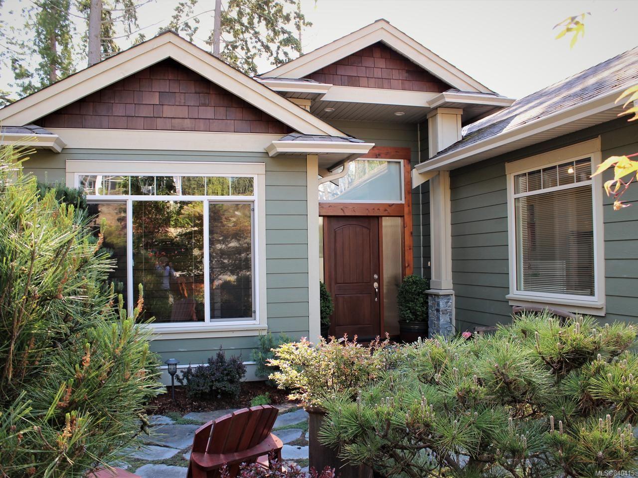 Main Photo: 348 Manhas Pl in NANAIMO: Na Departure Bay House for sale (Nanaimo)  : MLS®# 840415