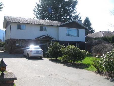 Main Photo: 42498 SOUTH SUMAS RD in Sardis: House for sale (Greendale)  : MLS®# H1101046