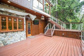 Photo 4: 1251 RIVERSIDE Drive in North Vancouver: Seymour NV House for sale : MLS®# R2621579