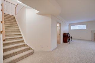 Photo 37: 6 409 HUNTERS Green in Edmonton: Zone 14 House Half Duplex for sale : MLS®# E4246933