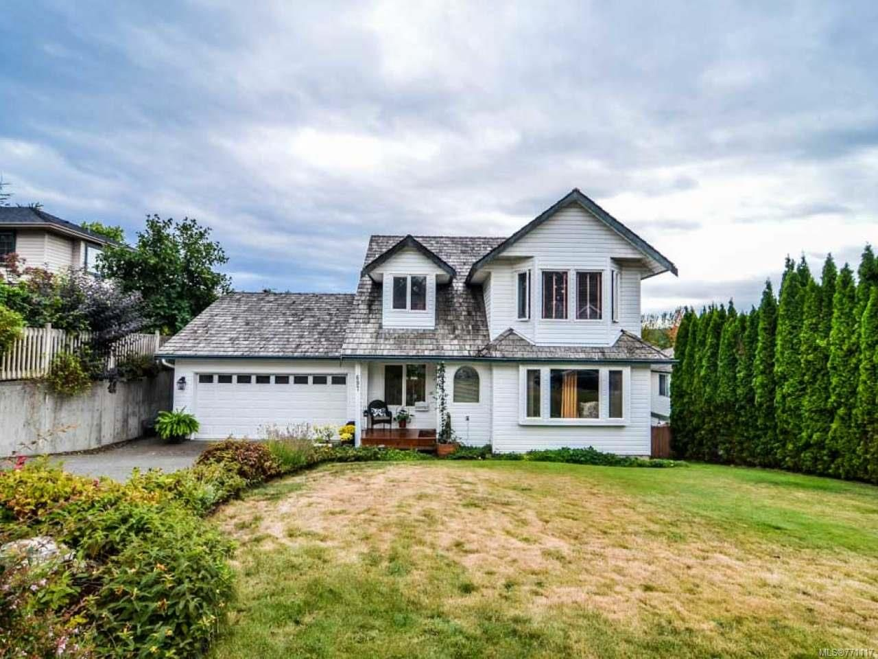 Photo 34: Photos: 697 Steenbuck Dr in CAMPBELL RIVER: CR Campbell River Central House for sale (Campbell River)  : MLS®# 771117
