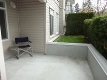 """Photo 9: 117 32085 GEORGE FERGUSON Way in Abbotsford: Abbotsford West Condo for sale in """"Arbour Court"""" : MLS®# R2077958"""