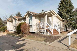 Photo 37: 29 9375 172 Street in Edmonton: Zone 20 House Half Duplex for sale : MLS®# E4237463