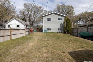 Photo 25: 415 L Avenue North in Saskatoon: Westmount Residential for sale : MLS®# SK864268