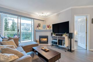 """Photo 7: 326 3629 DEERCREST Drive in North Vancouver: Roche Point Condo for sale in """"Deerfield by the Sea"""" : MLS®# R2541713"""