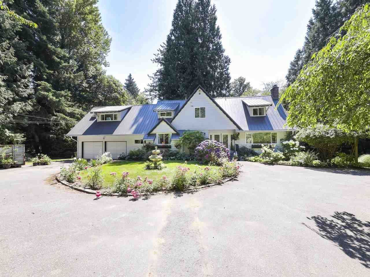 Main Photo: 14310 66 Avenue in Surrey: East Newton House for sale : MLS®# R2482336