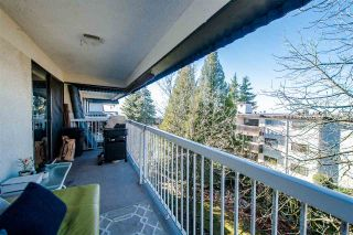 """Photo 11: 515 371 ELLESMERE Avenue in Burnaby: Capitol Hill BN Condo for sale in """"WESTCLIFF ARMS"""" (Burnaby North)  : MLS®# R2333023"""