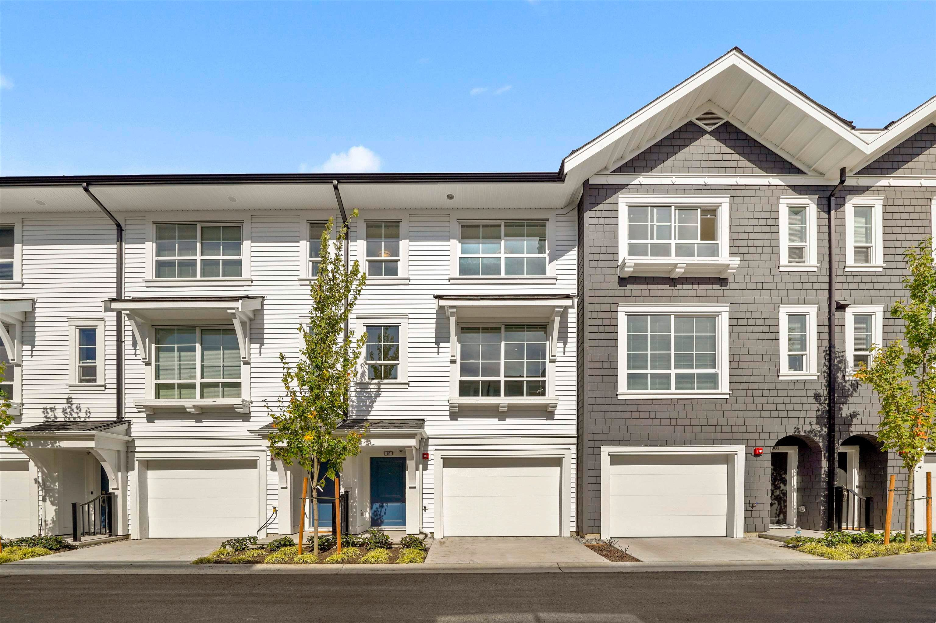 """Main Photo: 81 19696 HAMMOND Road in Pitt Meadows: Central Meadows Townhouse for sale in """"Bonson Mosaic"""" : MLS®# R2619754"""