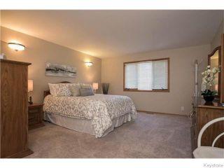 Photo 13: 19 GLENLIVET Way in East St Paul: Birdshill Area Residential for sale (North East Winnipeg)  : MLS®# 1605125