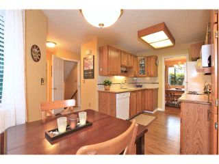 Photo 1: 7 237 W 16TH Street in North Vancouver: Central Lonsdale Townhouse for sale : MLS®# V1043211