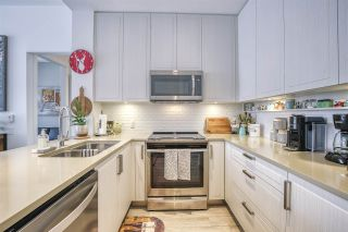 "Photo 5: 111 2393 RANGER Lane in Port Coquitlam: Riverwood Condo for sale in ""FREMONT EMERALD"" : MLS®# R2486961"