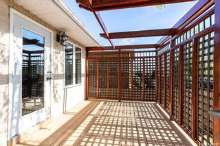 Photo 24: 422 Budz Crescent in Saskatoon: Arbor Creek Residential for sale : MLS®# SK809039