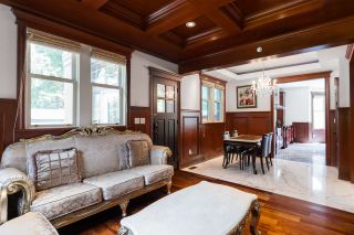 Photo 12: 1469 MATTHEWS Avenue in Vancouver: Shaughnessy House for sale (Vancouver West)  : MLS®# R2510151