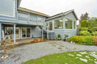 Photo 32: 5155 CLIFF Place in Delta: Cliff Drive House for sale (Tsawwassen)  : MLS®# R2541817