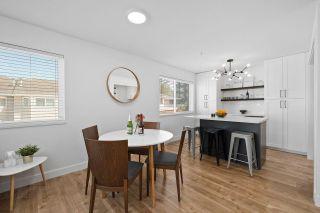 Photo 5: 111 22275 123 Avenue in Maple Ridge: West Central Condo for sale : MLS®# R2597422