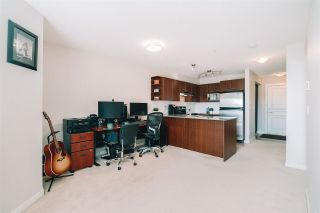 """Photo 6: 202 4728 BRENTWOOD Drive in Burnaby: Brentwood Park Condo for sale in """"The Varley at Brentwood Gate"""" (Burnaby North)  : MLS®# R2544474"""