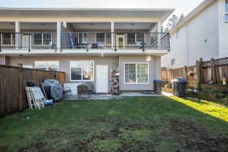 Photo 27: 1947 MORGAN Avenue in Port Coquitlam: Lower Mary Hill 1/2 Duplex for sale : MLS®# R2536271