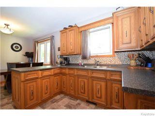 Photo 5: 238 Kingsford Avenue in Winnipeg: North Kildonan Residential for sale (North East Winnipeg)  : MLS®# 1617164