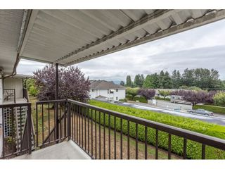 """Photo 30: 63 32959 GEORGE FERGUSON Way in Abbotsford: Central Abbotsford Townhouse for sale in """"OAKHURST"""" : MLS®# R2612971"""